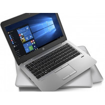 58x HP EliteBook 820 G3; Kern i5-6300U; 4-16 GB RAM; 256-512 GB SSD