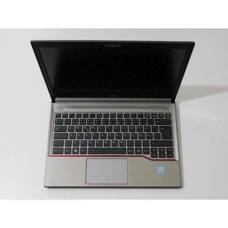 Fujitsu Lifebook E736 Core i5-6300U 2.40GHz 8GBDDR4 120GBSSD