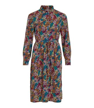 Vila VILAIA KIANA NEW SHIRT DRESS