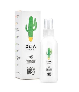 Anti Muggen Spray Linea Mamma Baby