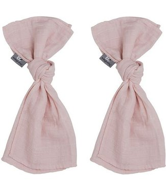 Baby's Only Swaddle set classic pink 70x70cm