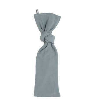 Baby's Only Swaddle Breeze 120x120 Stonegreen