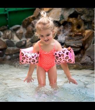 Mila & me Zwembandjes Rose Panter 2-6 jaar