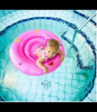 Mila & me Zwemzitje Pink Summer