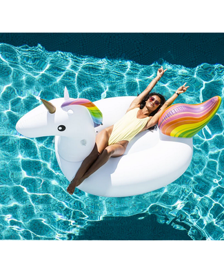 Mila & me Inflatable Unicorn XL