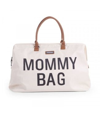 Childhome Mommy Bag Off White