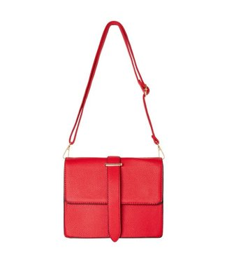 BAG FIERCE RED