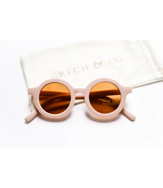 GRECH & CO SUSTAINABLE KIDS SUNGLASSES SHELL
