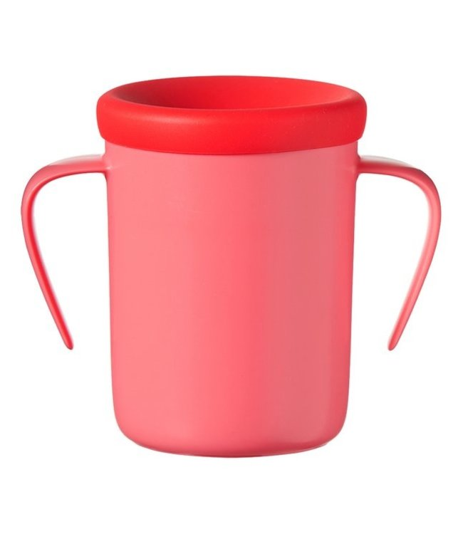 Tommee Tippee CUP 360° 6M+ HANDGREEP GIRL