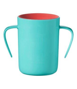 Tommee Tippee CUP 360° 6M+ HANDGREEP BOY