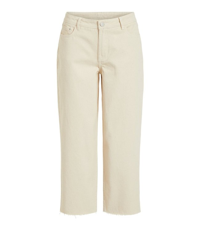 VIMOANO CROPPED JEANS