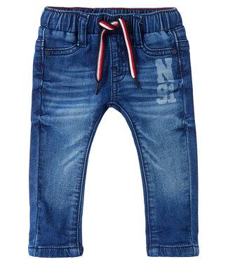 B Regular fit Pants Carletonville Denim