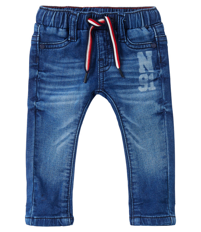 Noppies B Regular fit Pants Carletonville Denim