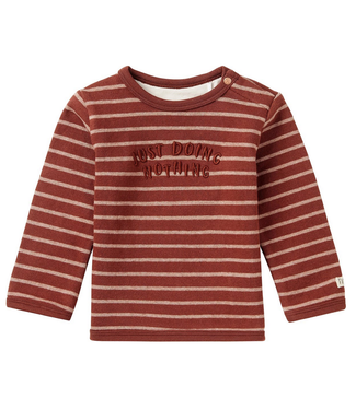 Noppies U Sweater LS Hobhouse Str