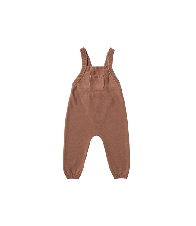 QUINCY MAE Knit Overall cl