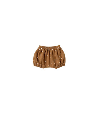 QUINCY MAE Woven Bloomer wl