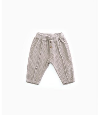 Play Up CORDUROY TROUSER JER