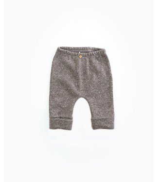 Play Up RECYCLE JERSEY LEGGINGS JER
