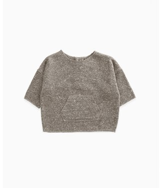 Play Up RECYCLED JERSEY SWEAT JER