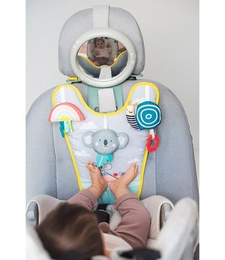 Taf Toys KOALA IN CAR PLAY CENTER