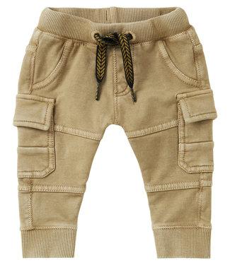 B Regular fit Pants Bisho