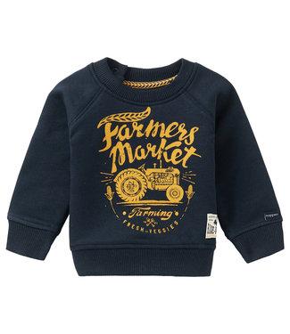B Sweater LS Kei Road