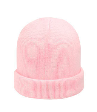 Mila & me SOFT PINK MARCELLE BEANIE
