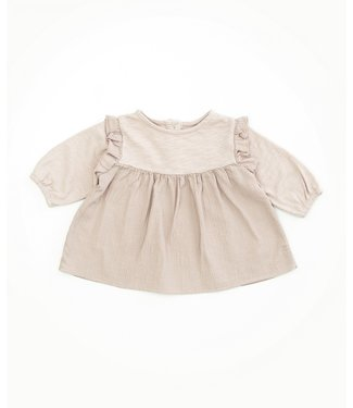Play Up TUNIC WITH FRILL RI