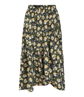 Pieces PCLILA HW MIDI SKIRT JIT