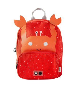 Trixie Trixie Backpack Mr Crab