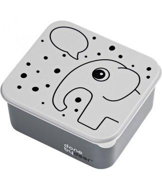 Lunchbox Elphee Grey