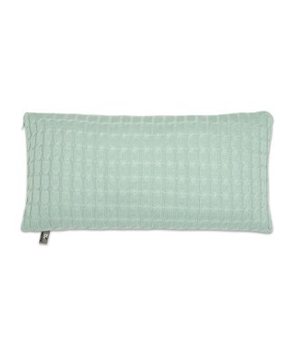 Baby's Only Kussen 60x30cm Mint Kabel
