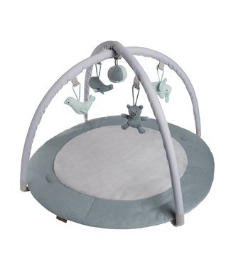 Baby's Only Speelmat Classic Stonegreen