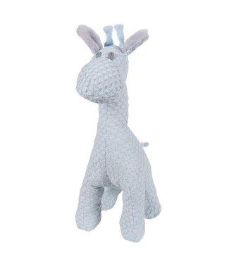 Giraf Groot Poederblauw/Zilvergrijs Sun