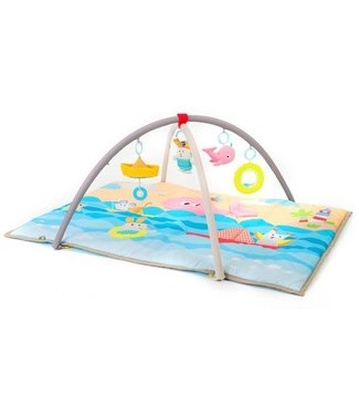 Taf Toys Seaside Pals Baby Gym