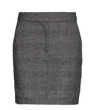 Vila Vikuda Skirt Black