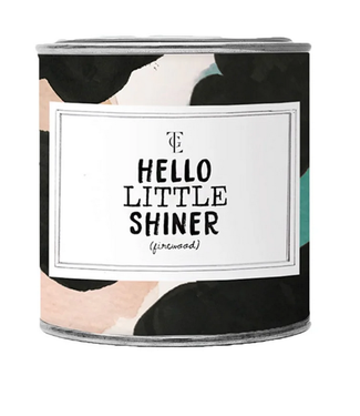 THE GIFT LABEL CANDLE BIG HE