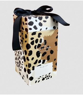 THE GIFT LABEL WRAPPING BOX PLA