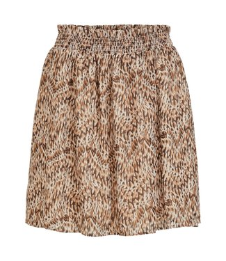 Vila VISUNARA HW SKIRT
