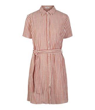 PCREYA SHIRT DRESS