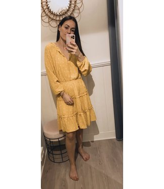 Vila VIDOTTIES DRESS