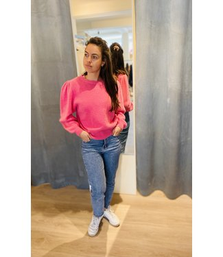 MILLE KNIT PINK