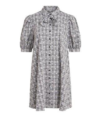 VILA CLOTHES VIALMA SLEEVE DRESS
