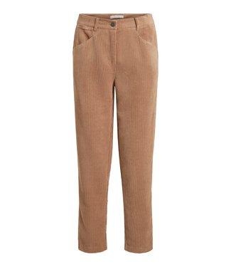 VICOURTNEY HW 7-8 STRAIGHT PANTS