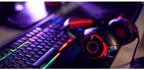 AMD Game PC's vs Intel Game PC's