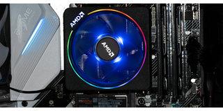 Gaming PC AMD Ryzen