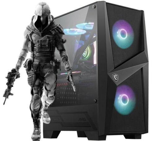 Een Gaming PC kopen op maat