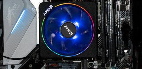 Wat voor soort CPU is de AMD Ryzen 7?