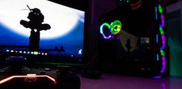 Gaming Desktop samenstellen
