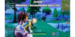 FPS Boosten voor Fortnite